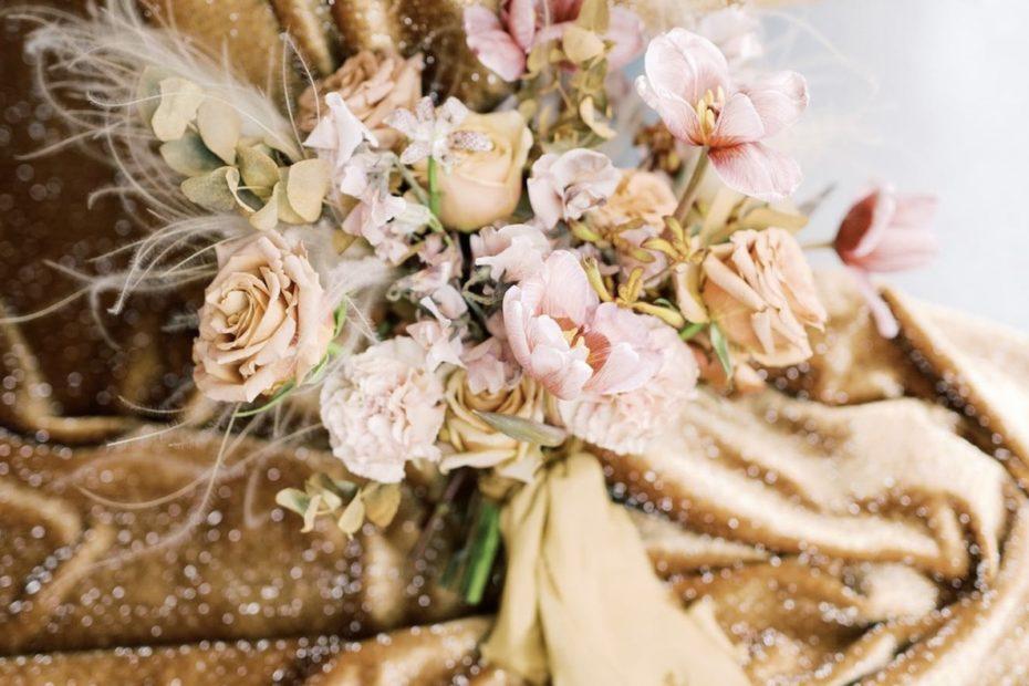 Choisir le bouquet de mariage idéal ?