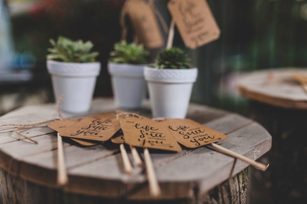 Cadeaux invités. mariage en petit comité. Wedding planner en ile de france. Paris en Noces