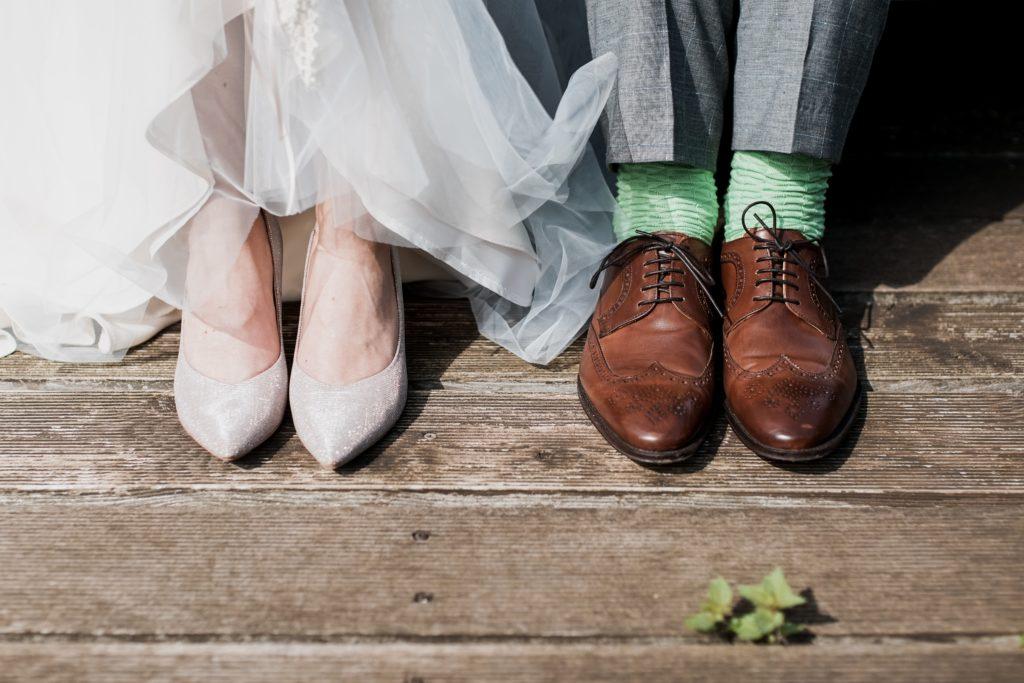 Chaussures de mariés. coaching organisation de mariage. Paris en noces. Wedding planner en ile de france