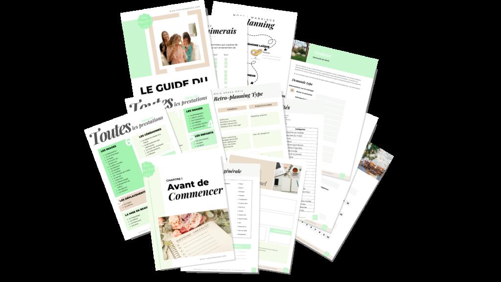 wedding planner en ligne. Paris en Noces. Wedding planner en Ile de france